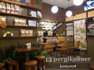 Foto 1 - Interior di Burgreens Express oleh Ladyonaf @placetogoandeat