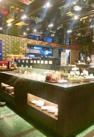 Foto 2 - Interior di Shaburi & Kintan Buffet oleh Prido ZH