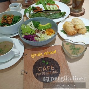 Foto review Cafe Phyto Organic oleh Ruly Wiskul 27