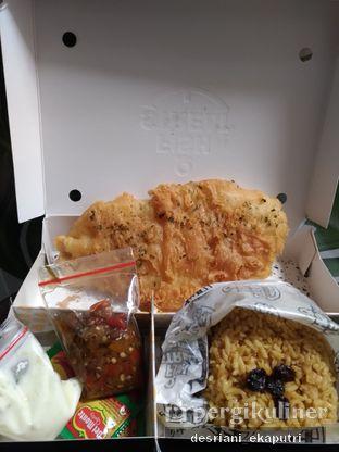 Foto 4 - Makanan di Fish Streat oleh Desriani Ekaputri (@rian_ry)