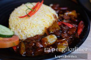 Foto 8 - Makanan di Love & Eat Cafe oleh Julio & Sabrina