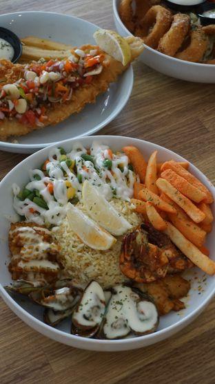 Foto 2 - Makanan di Fish Me oleh Theodora