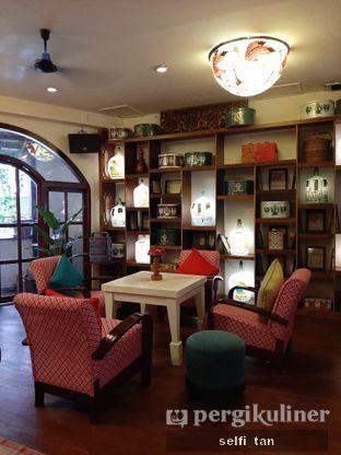 Foto review Tugu Kawisari Coffee & Eatery oleh Selfi Tan 6