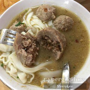 Foto 3 - Makanan di Bakso Solo Samrat oleh Merry Lee