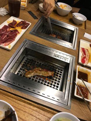 Foto 4 - Makanan di Yakiniku Like oleh IG: @titalikha