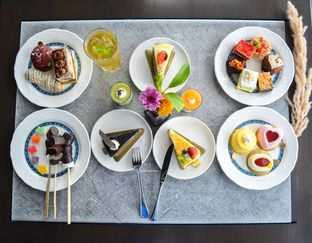 Foto 1 - Makanan di Altitude Grill oleh Michelle Xu