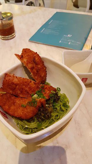 Foto review Depot 3.6.9 Shanghai Dumpling & Noodle oleh Fenny Tjitra 1