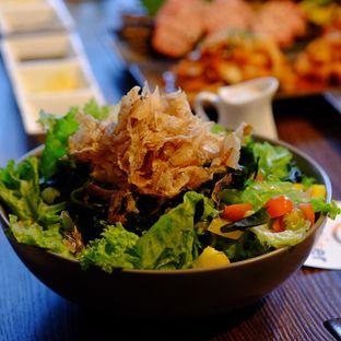 Foto review WAKI Japanese BBQ Dining oleh Reinard Barus 7