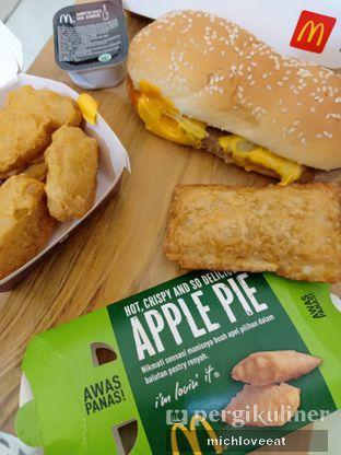 Foto 6 - Makanan di McDonald's oleh Mich Love Eat