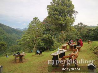 Foto 5 - Eksterior di Cafe D'Pakar oleh Desy Mustika