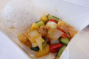 Foto 2 - Makanan di Rice Bowl Mini oleh Mariane  Felicia