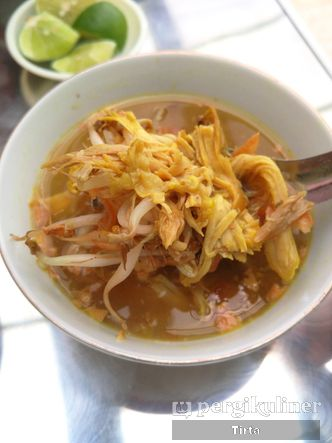 Foto Makanan di Dapoer Selan