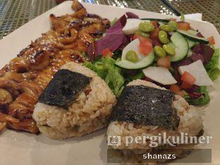 Foto 1 - Makanan di Burgreens Express oleh Shanaz  Safira