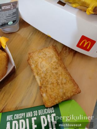 Foto 8 - Makanan di McDonald's oleh Mich Love Eat