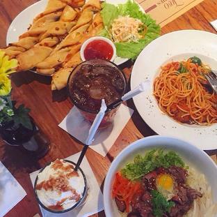 Foto 3 - Makanan di Two Stories oleh RI 347   Rihana & Ismail