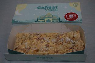 Foto 10 - Makanan di Gigieat Cake oleh yudistira ishak abrar