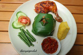 Foto Makanan di The Heritage Kitchen & Gallery