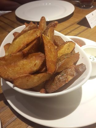 Foto 3 - Makanan di Hurricane's Grill oleh Yessica Angkawijaya