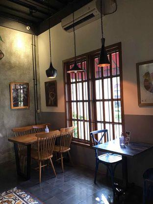 Foto review Kalingga Coffee oleh Riris Hilda 6