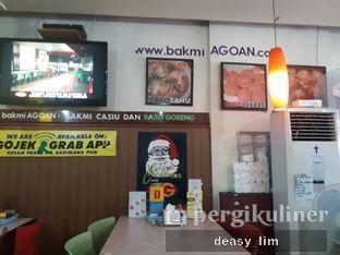 Foto 6 - Interior di Bakmi Agoan oleh Deasy Lim