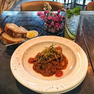 Foto 1 - Makanan di Eric Kayser Artisan Boulanger oleh Lydia Adisuwignjo