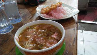 Foto 8 - Makanan(Soto Padang) di Nasi Goreng Padang Guchy Paresto oleh Review Dika & Opik (@go2dika)