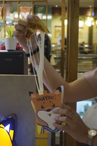 Foto 15 - Makanan di Ohayou! Cheese Toast oleh yudistira ishak abrar