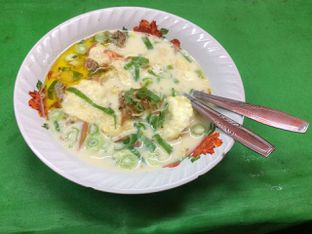 Foto review Sop Kaki Kambing Bang Anen oleh Irda Farinduany 1