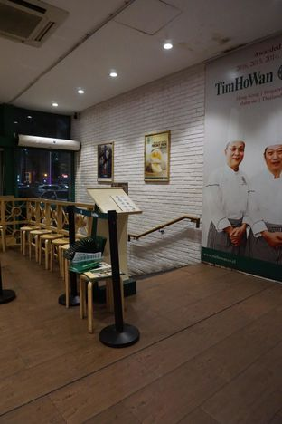 Foto 1 - Interior di Tim Ho Wan oleh Elvira Sutanto
