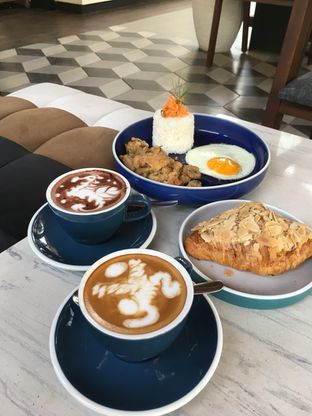 Foto 29 - Makanan di Raindear Coffee & Kitchen oleh Prido ZH
