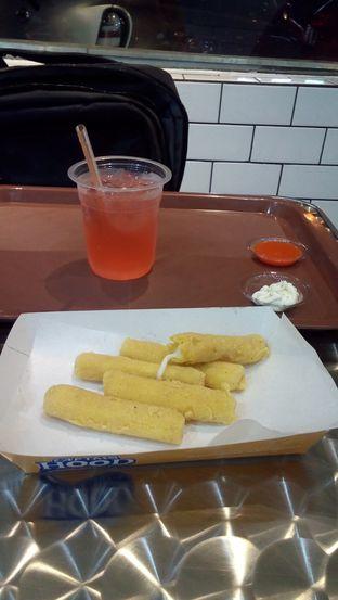 Foto 1 - Makanan di Captain Hood oleh Julia Intan Putri