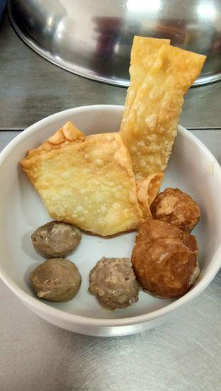 Foto 3 - Makanan di Bakso Mas Untung oleh Komentator Isenk
