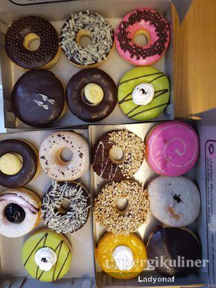 Foto 18 - Makanan di K' Donuts & Coffee oleh Ladyonaf @placetogoandeat