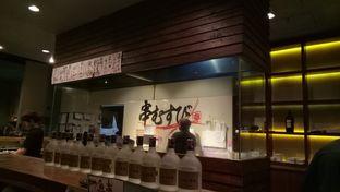 Foto 1 - Interior di Kushimusubi Sachi oleh maysfood journal.blogspot.com Maygreen