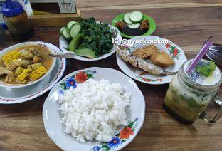 Foto 2 - Makanan(Menu makanannya bikin hati senang dan puas. #ayookmakan) di Warung Mak Dower oleh AyookMakan   IG: @ayook.makan