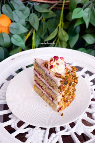 Foto 1 - Makanan di Amy and Cake oleh Indra Mulia