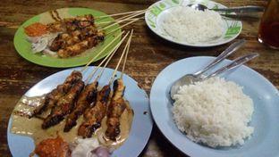 Foto 2 - Makanan di Sate Ayam Ponorogo Pak Seger oleh Julia Intan Putri