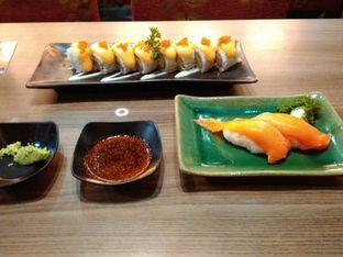 Foto 1 - Makanan di Ichiban Sushi oleh Rahmi Febriani