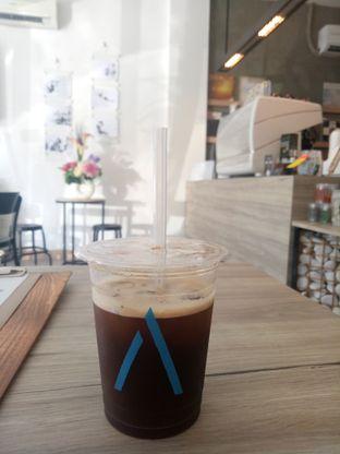 Foto 3 - Makanan di Clave Coffee Shop oleh Dani Allamsyah