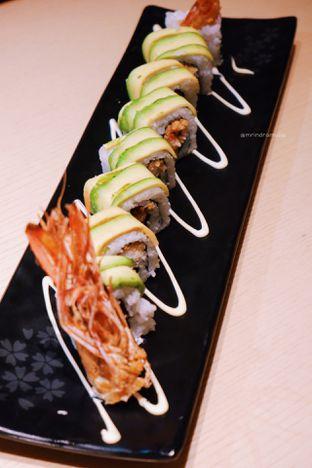 Foto 2 - Makanan di Sushi Tei oleh Indra Mulia