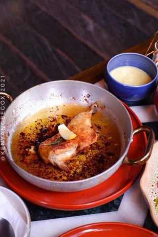 Foto 3 - Makanan di Caspar oleh Vionna & Tommy