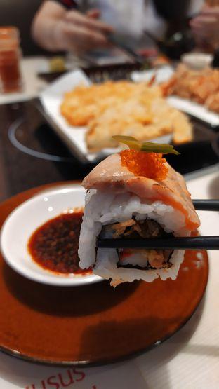 Foto 4 - Makanan di Washoku Sato oleh Ro vy