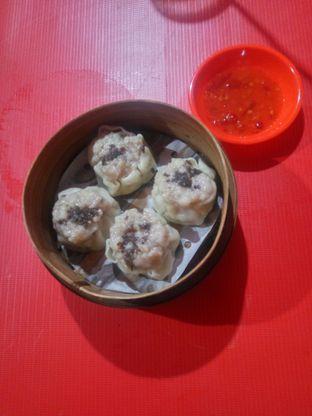Foto 2 - Makanan(Ayam Jamur) di Red Dimsum oleh Fadhlur Rohman