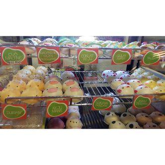 Foto Makanan di Pop Pao