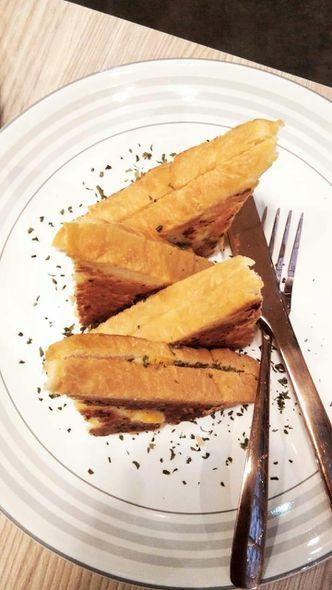Foto Makanan di Breve