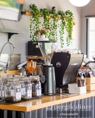 Foto review And Or Cafe Roastery oleh Olivia Isabelle 2
