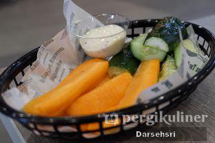 Foto 4 - Makanan di Wingstop oleh Darsehsri Handayani