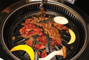 Foto Shin The Korean Grill