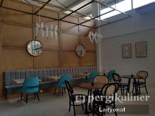 Foto 6 - Interior di Divani's Boulangerie & Cafe oleh Ladyonaf @placetogoandeat