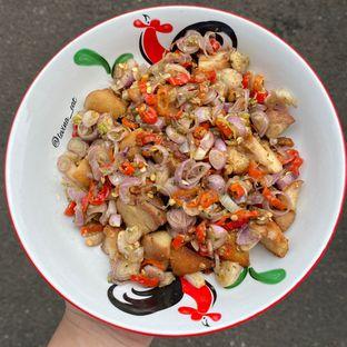 Foto 8 - Makanan di Kembang Bawang oleh Levina JV (IG : @levina_eat & @levinajv)